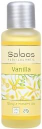 Vanilla - test- és masszázsolaj 50