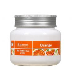 Kókuszolaj - narancs 250