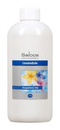 Levendula - fürdőolaj 500