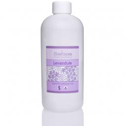 Levendula - hidrofiles sminklemosó olaj 500