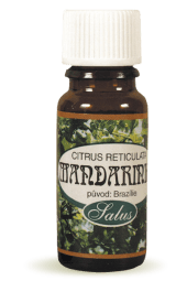 MANDARIN illóolaj 10 ml