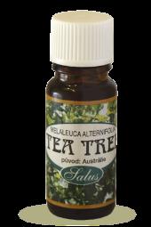 Illóolaj, TEA TREE, 10 ml
