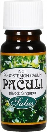 Illóolaj, PACSULI 10 ml