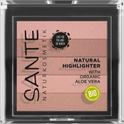 Beautifying Highlighter, 01, nude, 7 g