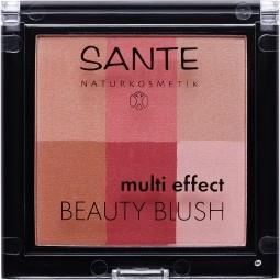 Multi Effect Beauty Arcpirosító 02 Cranberry 8 g
