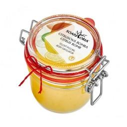 Bőrradír - Citrus Bomba