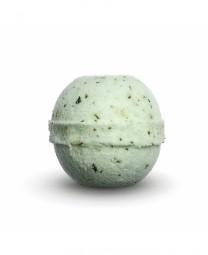 Pezsgő fürdőbomba - Citromfüves Limonádé