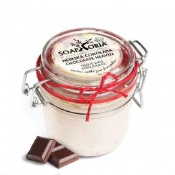 XXL test szuflé - Mennyei Csokoládé
