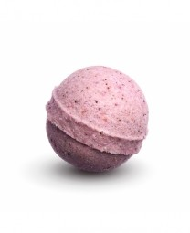 Pezsgő fürdőbomba - Gyümölcsös Kert