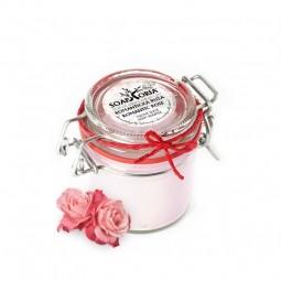 Test szuflé Romantikus Rózsa 225ml