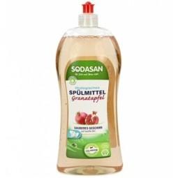 Folyékony mosogatószer, Gránátalma, 1000 ml