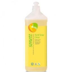 SONETT folyékony szappan, CITRUS, 1 l