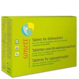 SONETT Mosogatógép tabletta (25 db) 500g