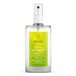 Citrusos dezodor - utántöltő