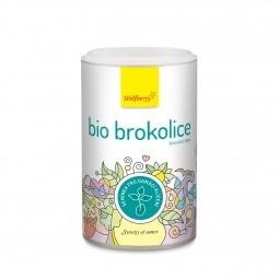 BIO Brokkoli csíramagok 200 g Wolfberry *