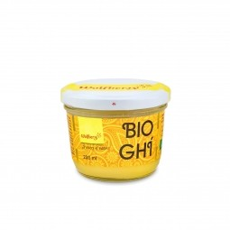 Ghi, BIO, 200 ml, Wolfberry *
