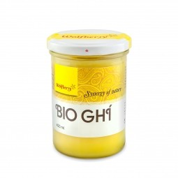 Ghi, BIO, 400 ml, Wolfberry *
