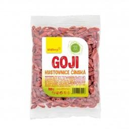 Goji kínai ördögcérna, 100 g, Wolfberry