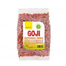 Goji kínai ördögcérna, 250 g, Wolfberry