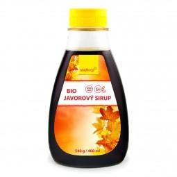 Juharszirup BIO 540 g / 400 ml Wolfberry *
