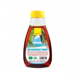 Kókusz szirup BIO 540 g / 400 ml Wolfberry *