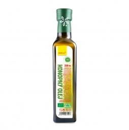 Kenderolaj, BIO, 250 ml, Wolfberry *