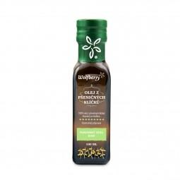 Búzacsíra olaj 100 ml Wolfberry