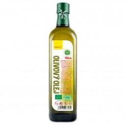 Szűz olívaolaj BIO 750 ml Wolfberry *