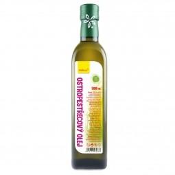 Máriatövis olaj 500 ml Wolfberry