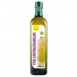 Máriatövis olaj 750 ml Wolfberry