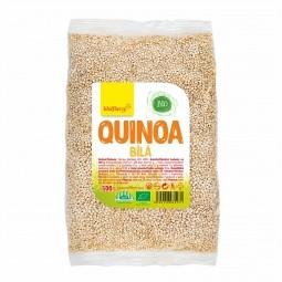 Quinoa, fehér, BIO, 500 g, Wolfberry *