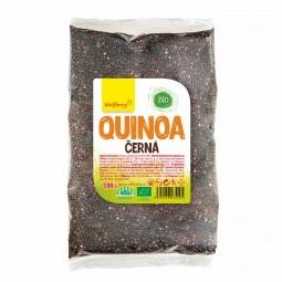 Quinoa fekete BIO 500 g Wolfberry *