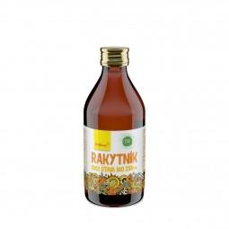 Homoktövis lé BIO 250 ml Wolfberry