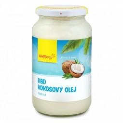 RBD Kókuszolaj 1000 ml Wolfberry