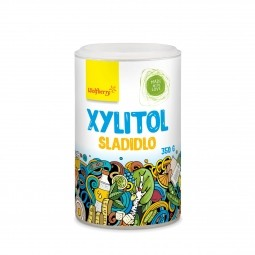 Xilitol 350 g Wolfberry PDZ