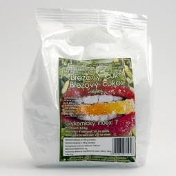 Xylitol - nyírfacukor 0,5 kg