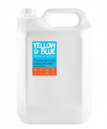 Narancsos zsíroldó – koncentrátum, 5 l (bag in box)