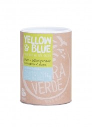 Puer – fehérítő por és folteltávolító, oxigén alapú, 1 kg (doboz)