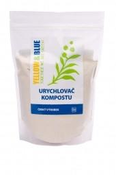 Komposzt gyorsító 1 kg (lezárható tasak)