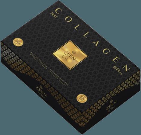 Zeen Collagen Pure + C-vitamin INGYEN