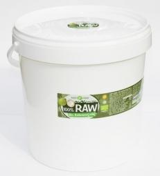 RAW kókuszolaj, 10 l