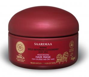 Saaremaa - Hidratáló hajmaszk