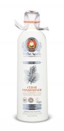 White Agafia - Cédrusos hajkondicionáló, 280 ml