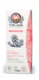White Agafia - Fiatalság meghosszabbítása - Szemszérum, 30 ml
