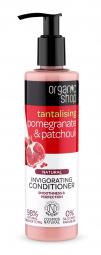 Organic Shop - Gránátalma & Pacsuli - Élénkítő hajkondicionáló, 280 ml