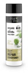 Organic Shop - Marokkói hercegnő - Regeneráló hajkondicionáló
