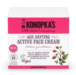 Dr. Konopka'S - Arckrém öregedés ellen, 50 ml