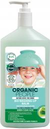 Aloe vera - eko mosogatószer balzsam 500 ml