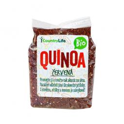 Quinoa piros 250 g BIO