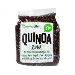 Quinoa fekete 250 g BIO